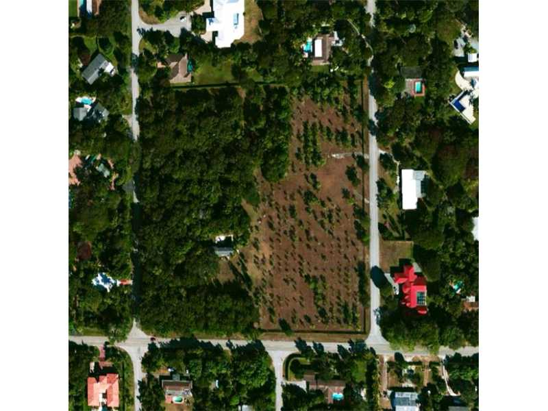 8.68 acres in Miami, Florida