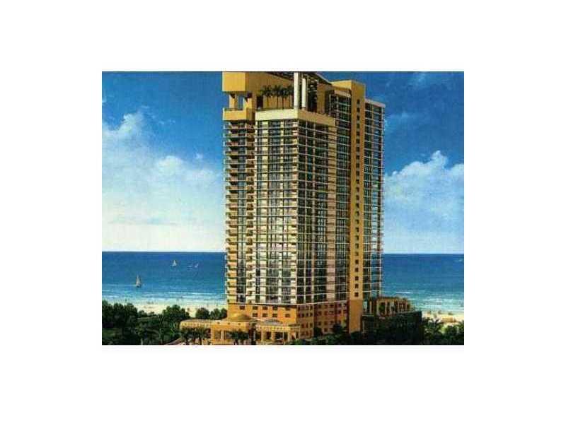 16275 Collins Ave # 2002, Sunny Isles Beach, FL 33160