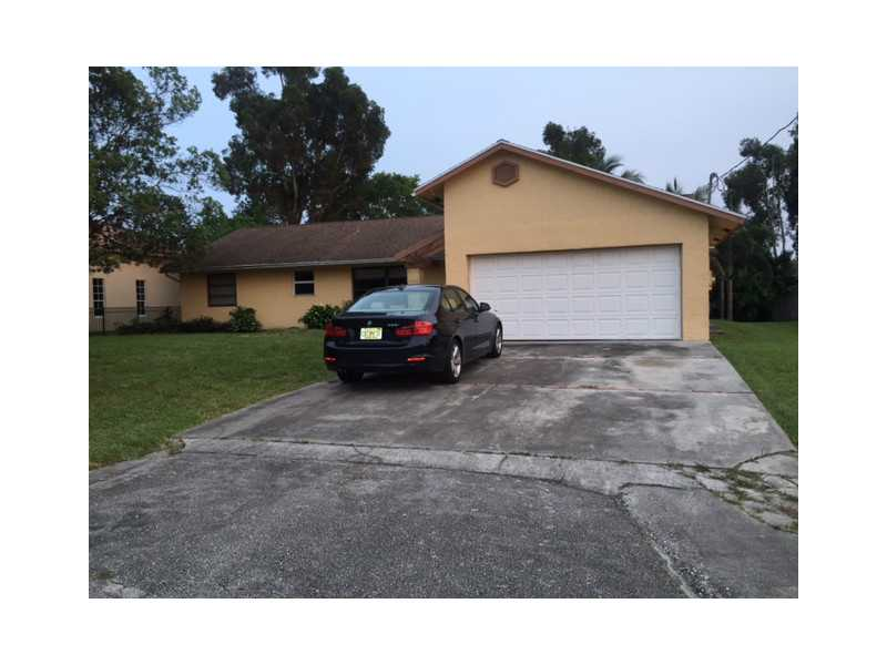 11820 Nw 27th Ct, Fort Lauderdale, FL 33323