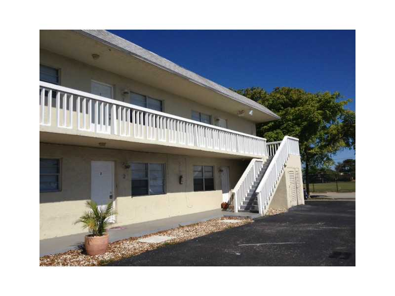 Rental Homes for Rent, ListingId:32764396, location: 110 Southeast 7 ST Hallandale 33009