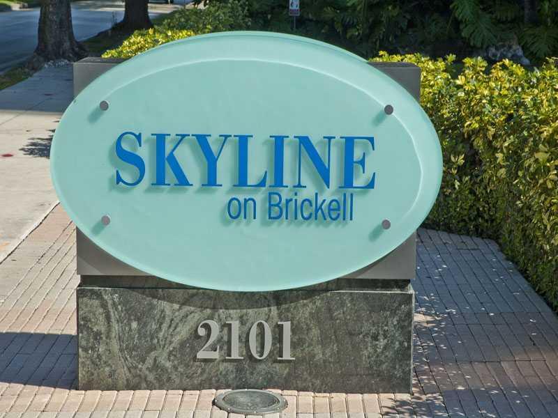 2101 Brickell Ave # 2403, Miami, FL 33129