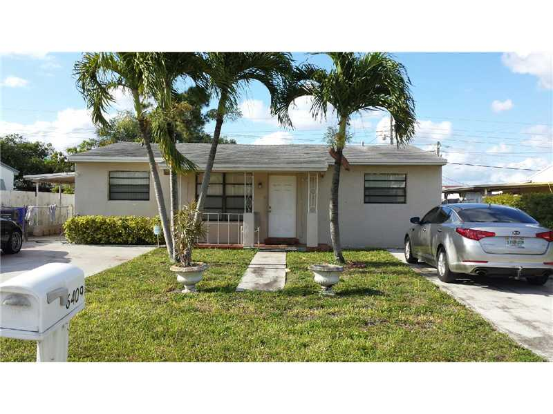 6409 Dewey St, Hollywood, FL 33023