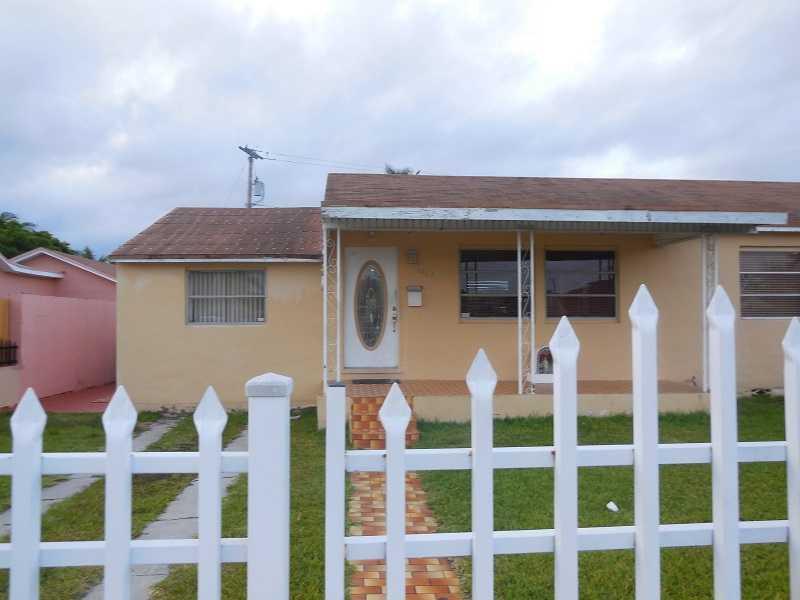 3665 Nw 13th St, Miami, FL 33125