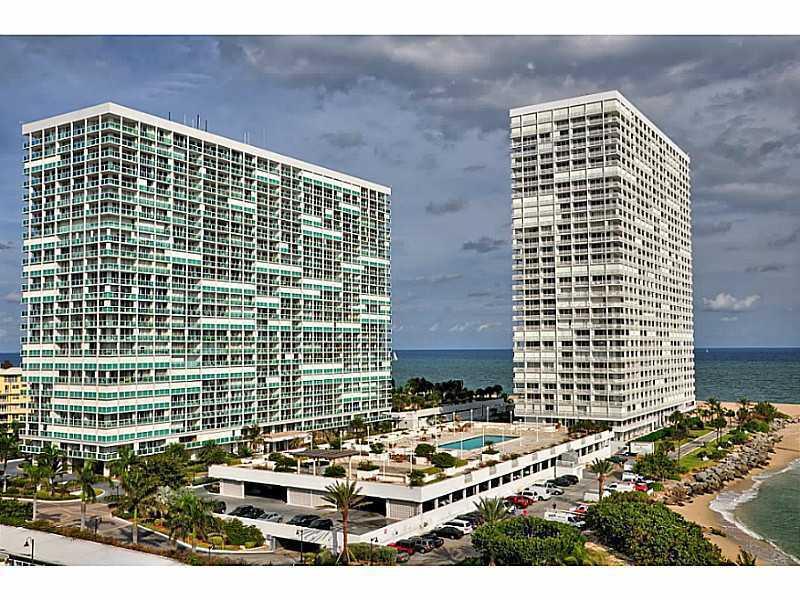 2200 S Ocean Ln # 2607, Fort Lauderdale, FL 33316