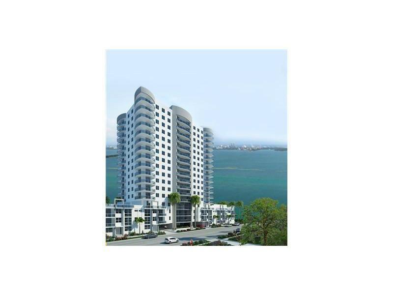601 Ne 23 St # 1407, Miami, FL 33137