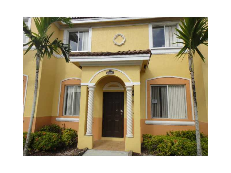 2504 SE 14 Ave # 285, Homestead, FL 33035
