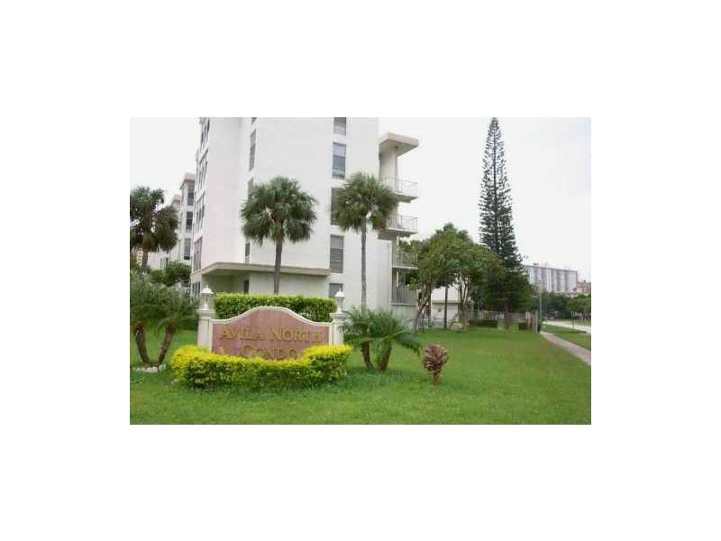 17620 Atlantic Bl # 409, North Miami Beach, FL 33160
