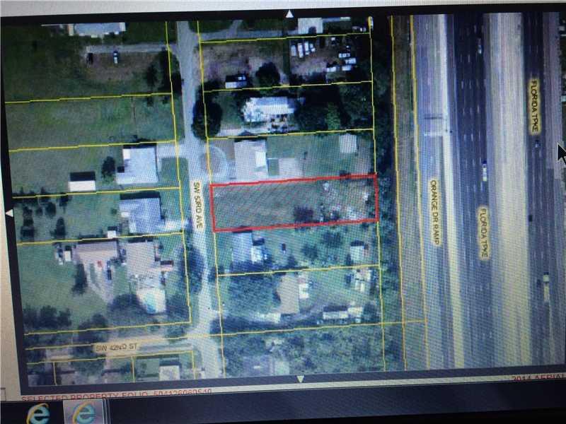 4150 SW 53rd Ave, Davie, FL 33314