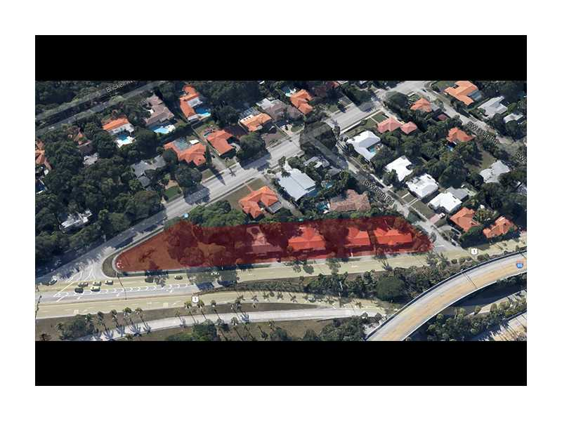 1.3 acres Miami, FL