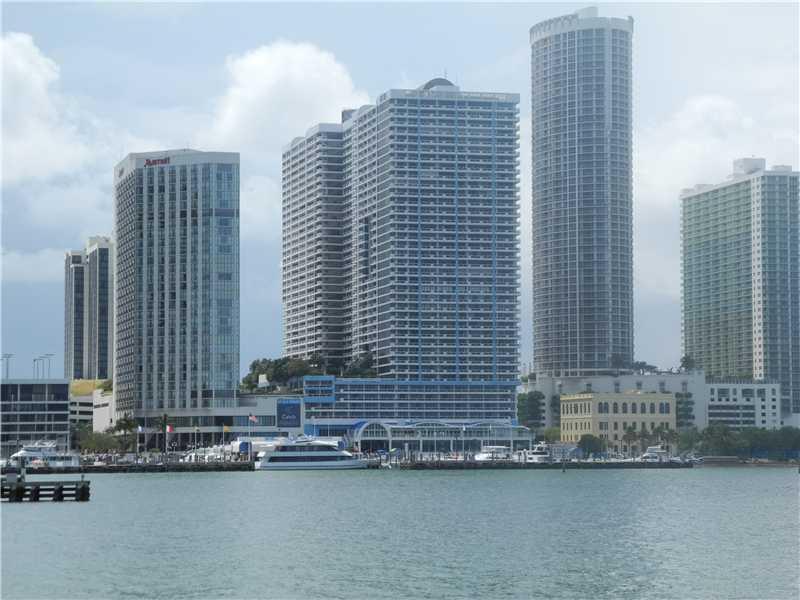 1717 N Bayshore Dr-3742, Miami, FL 33132
