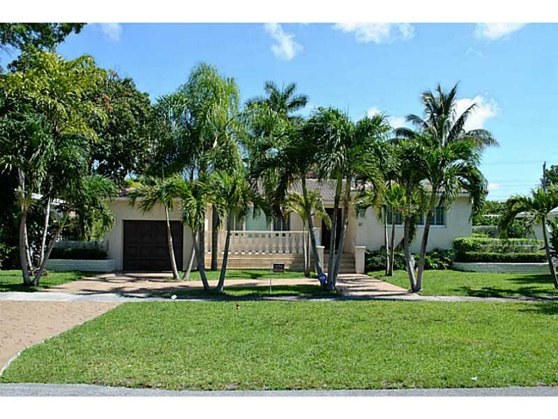 61 Ne 102nd St, Miami Shores, FL 33138
