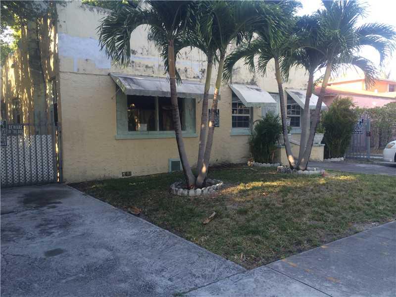853 Ne 81st St, Miami, FL 33138