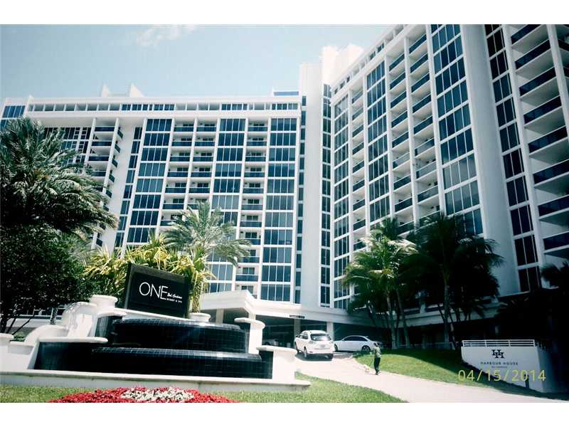 10275 Collins Ave # 1417, Bal Harbour, FL 33154