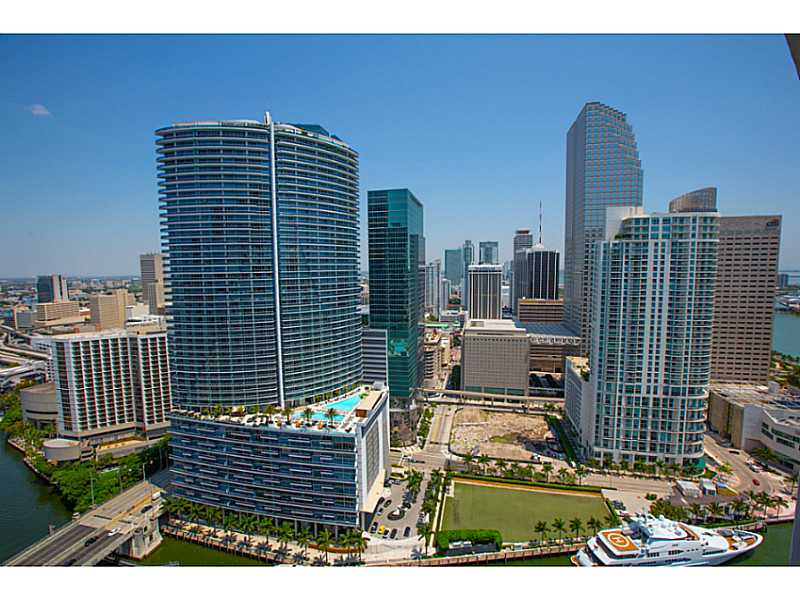 465 Brickell Ave # 3504, Miami, FL 33131