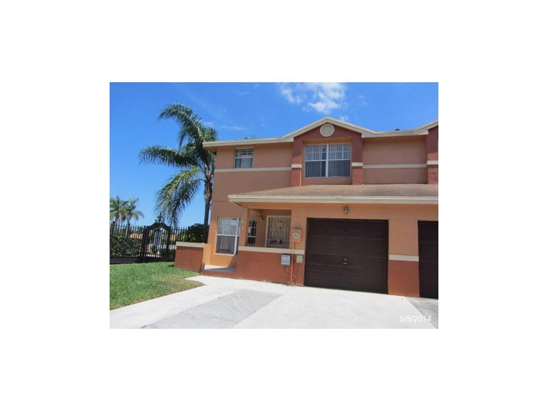 3361 NW 198 Te #, Miami Gardens, FL 33056