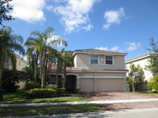 16226 Sw 16th St, Pembroke Pines, FL 33027