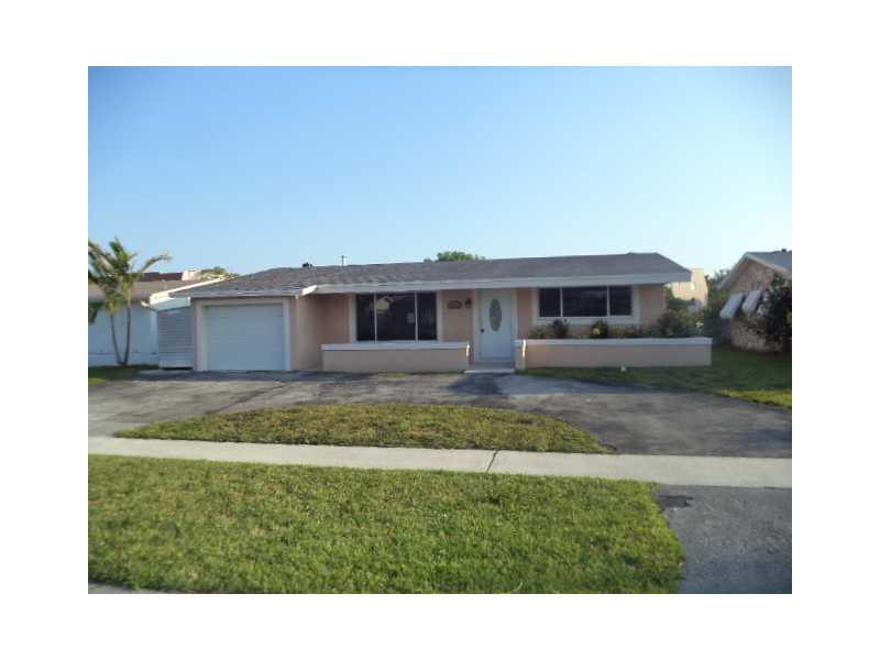 9331 Nw 26th Pl, Fort Lauderdale, FL 33322