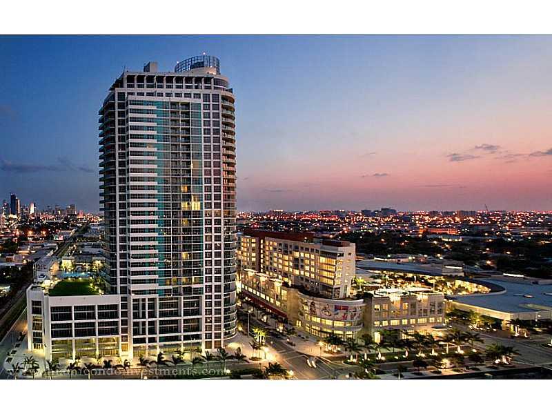 3301 NE 1 Ave # H2507, Miami, FL 33137