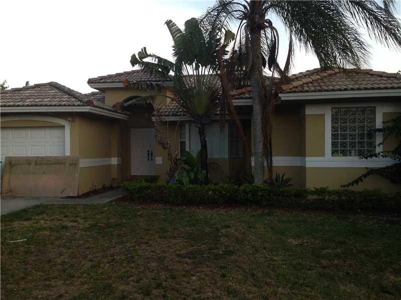 14860 SW 177th Ter, Miami, FL 33187