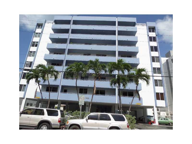 1658 Bay Rd # 202, Miami, FL 33139