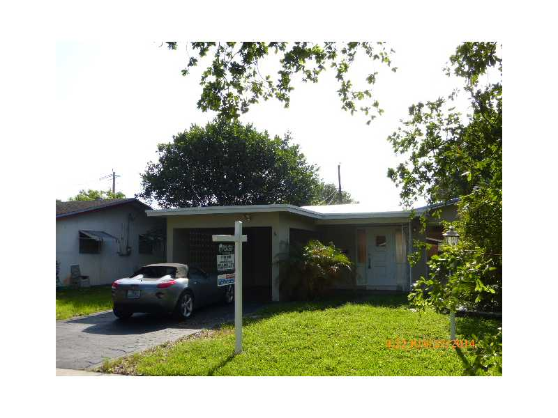 1805 N 42nd Ave, Hollywood, FL 33021