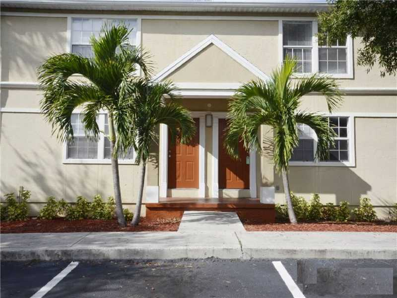 Rental Homes for Rent, ListingId:28642881, location: 2425 2nd Av Lake Worth 33461