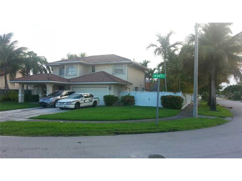 16850 Sw 147th Ct, Miami, FL 33187