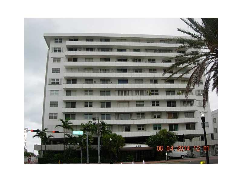465 Ocean Dr # 303, Miami Beach, FL 33139