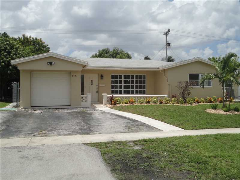 3441 Nw 34th St, Fort Lauderdale, FL 33309