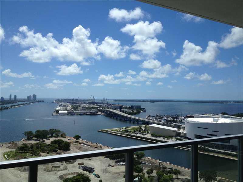 1100 Biscayne Bl # 2601, Miami, FL 33132