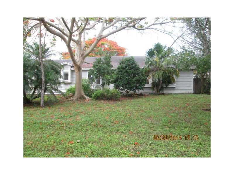 14841 SW 155th Ter, Miami, FL 33187