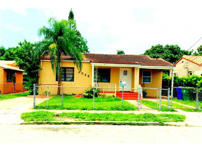 3038 Sw 4th St, Miami, FL 33135