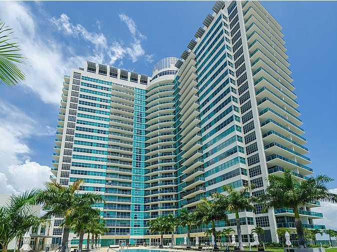 3301 NE 1 Ave # M0302, Miami, FL 33137