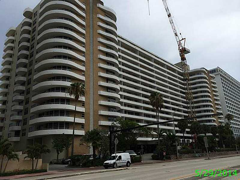5555 Collins Ave # 4z, Miami Beach, FL 33140