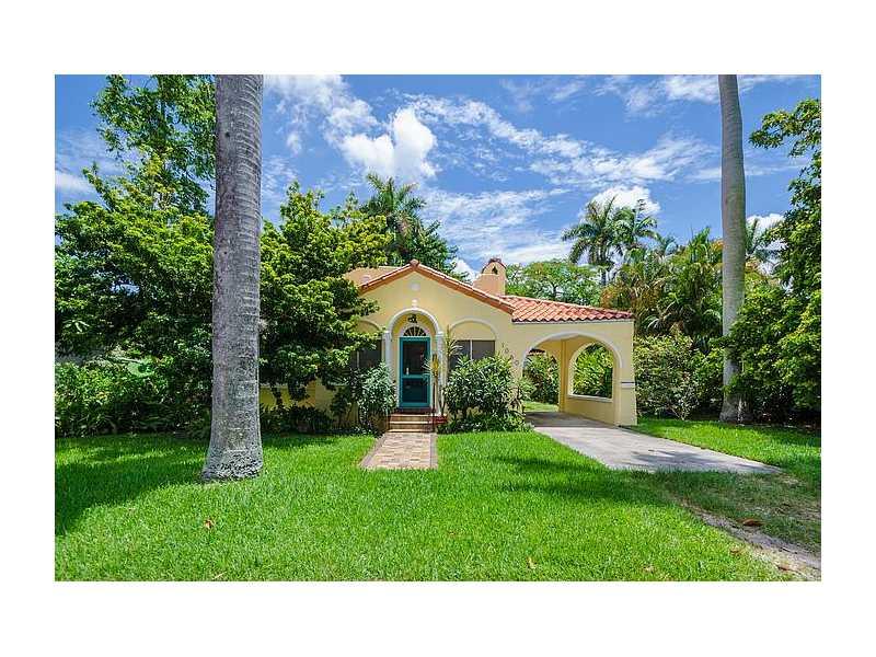 1060 Ne 85th St, Miami, FL 33138