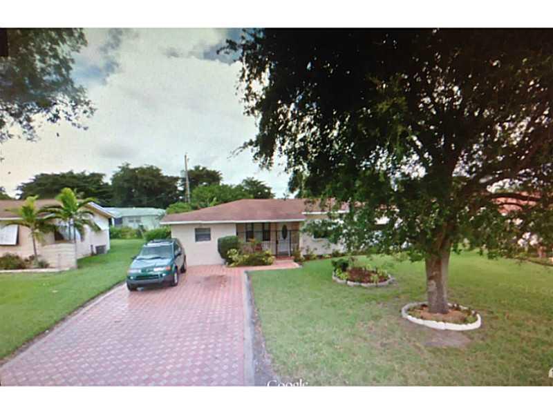 435 Nw 88th St, El Portal, FL 33150
