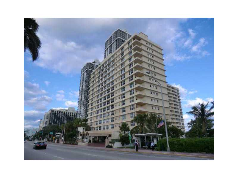4747 Collins Ave # 1414, Miami, FL 33140