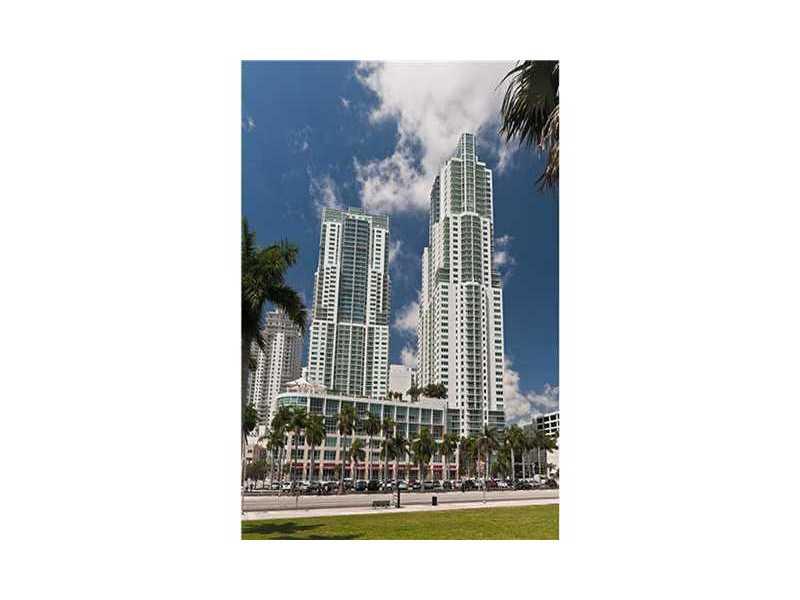 244 Biscayne Bl # 1808, Miami, FL 33132