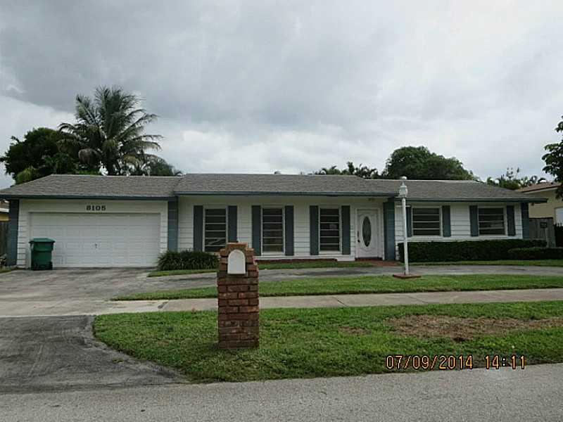 8105 SW 205th Ter, Cutler Bay, FL 33189