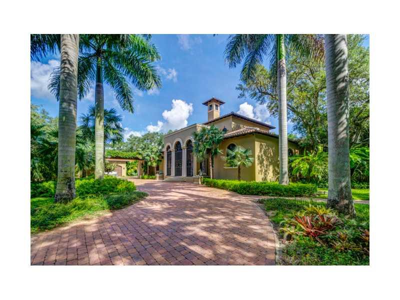 8525 Sw 100th St, Miami, FL 33156