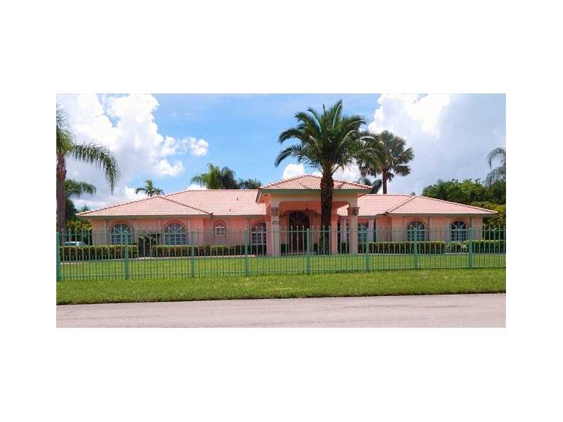 27235 SW 168th Ave, Homestead, FL 33031