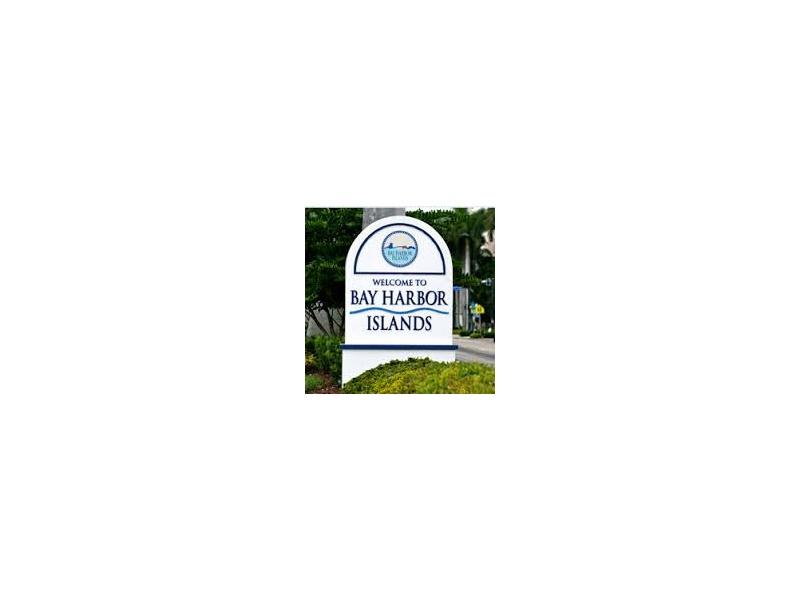 1052 Kane Concourse, Bay Harbor Islands, FL 33154