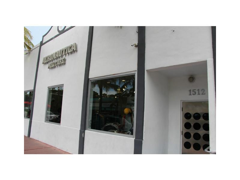 1512 Washington Ave # 102, Miami Beach, FL 33139