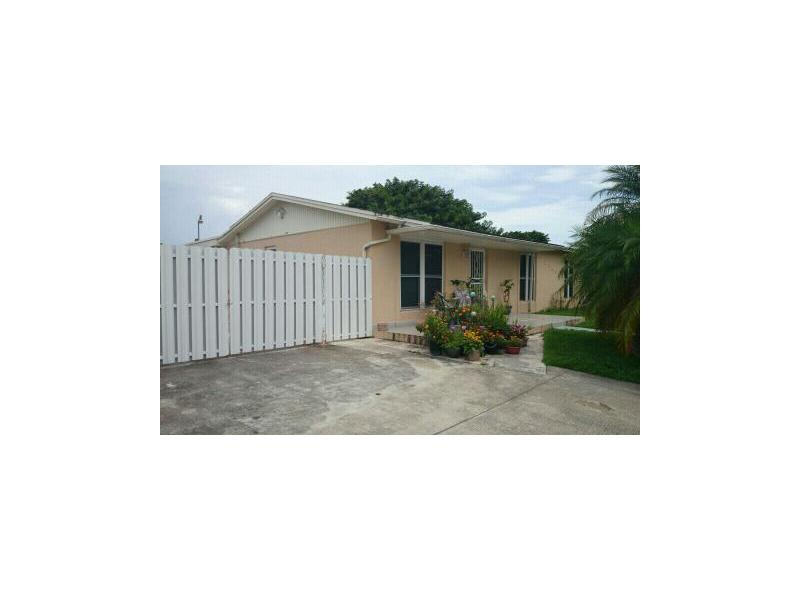 26165 Sw 128th Ct, Homestead, FL 33032
