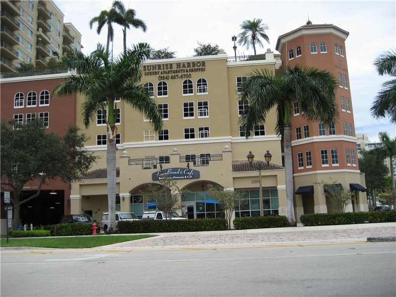 Seminole Dr, Fort Lauderdale, FL 33304