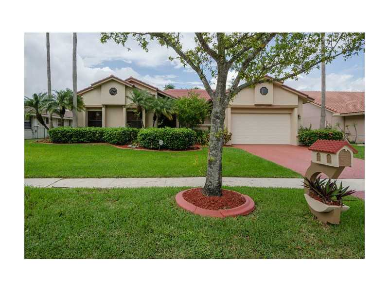 1461 Nw 100th Way, Fort Lauderdale, FL 33322