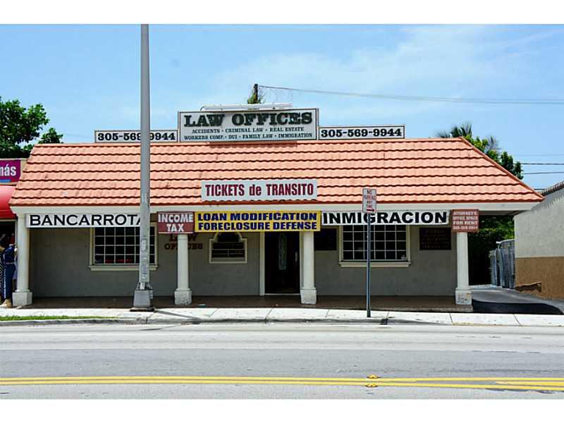 3780 W Flagler St, Coral Gables, FL 33134