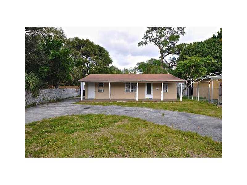 1705 Davie # Bl, Fort Lauderdale, FL 33312