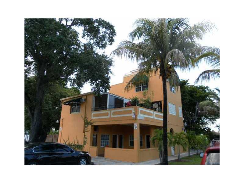 3095 Nw 11th St, Miami, FL 33125