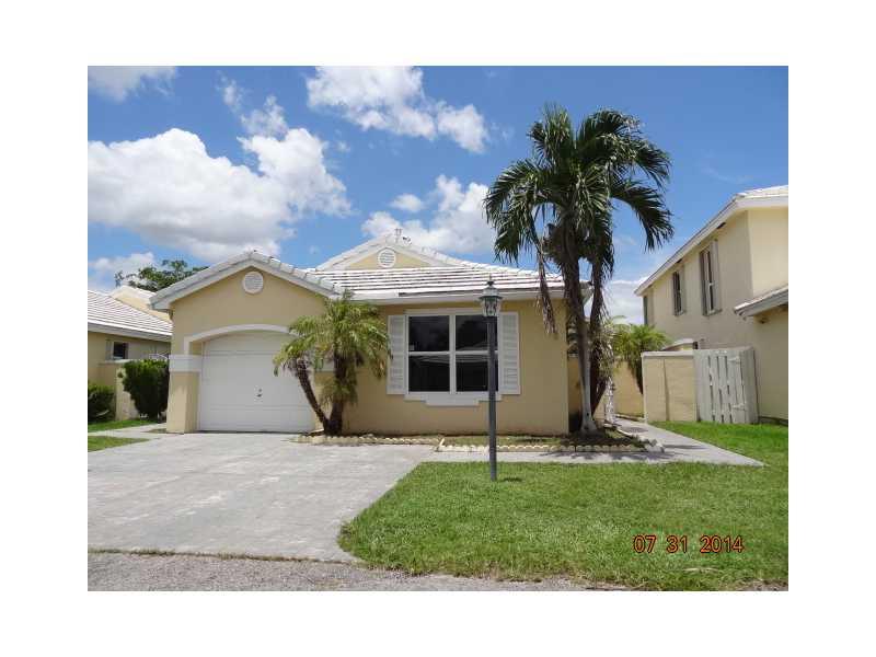 4764 SW 154th Ct, Miami, FL 33185